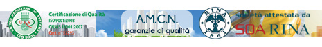 Preventivo gratuito per lavori edili On-Line A.M.C.N. qualità certificata